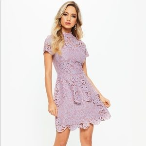 Missguided Lace Dress Tall US6/UK10
